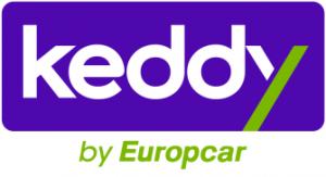 Biluthyrning & hyrbilar från Keddy By Europcar