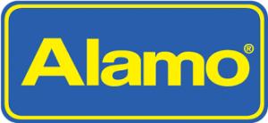 Alamo Hyra bil Spanien