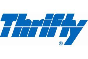 Biluthyrning & hyrbilar från Thrifty
