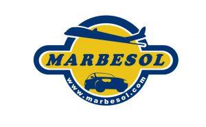 Marbesol Hyra bil Spanien