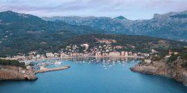 Spanien i topp när svenska seniorer väljer resmål