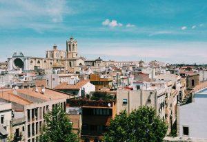 Hyrbil & biluthyrning i Tarragona