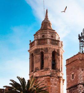 Hyrbil & biluthyrning i Sitges