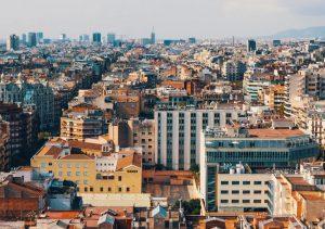 Barcelona-El Prat flygplats
