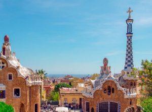 Hyrbil & biluthyrning i Barcelona
