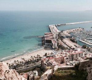 Alicante-Elche flygplats