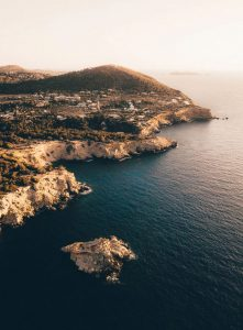 Biluthyrning & hyrbil Ibiza flygplats
