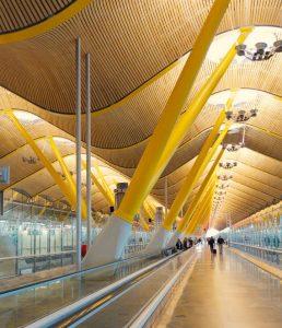 Madrid-Barajas flygplats