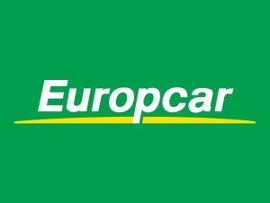 Europcar Hyra bil Spanien